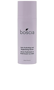 SAKE HYDRATING AND BRIGHTENING 美容液 boscia $50 ベストセラー