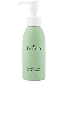 Exfoliating Peel Gel boscia $34 BEST SELLER