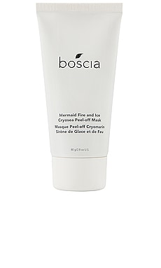 Mermaid Fire and Ice Cryosea Peel-off Mask boscia $39