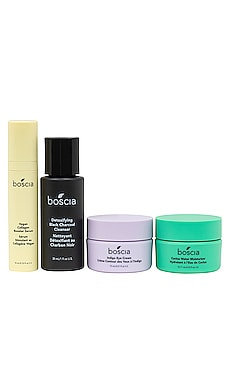Ready, Set, Glow Mini Kit boscia $55