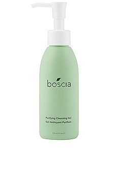 Purifying Cleansing Gel boscia $28 BEST SELLER