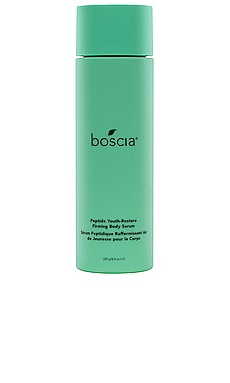 Peptide Youth-Restore Firming Body Serum boscia $35