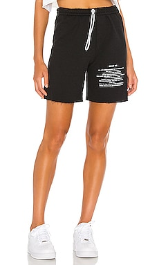 Read Me V2 Sweatshorts Boys Lie $79 NEW