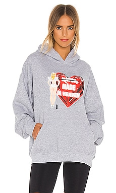 Match Made Heaven Hoodie Boys Lie $106