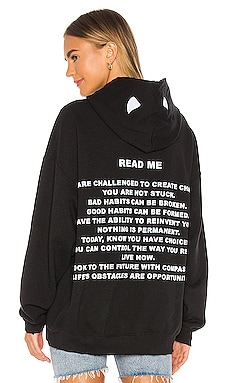ХУДИ READ ME Boys Lie $132