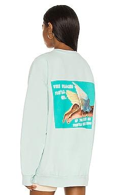 Send Feet Pics Sweatshirt Boys Lie $115