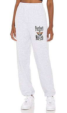 Perfect Match Remix Sweatpants Boys Lie $87