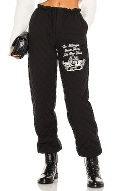 For Love Quilt Pants Boys Lie $240 NEW