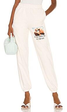 Let Me Go Sweatpants Boys Lie $115