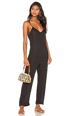 Laid Back Lenny Jumpsuit BOYS + ARROWS $69