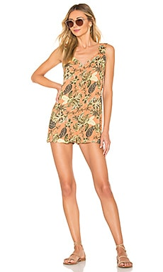 x REVOLVE New Style Romper BOYS + ARROWS $42 (FINAL SALE)