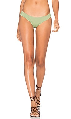 Kiki the Killer Bikini Bottom in Olive