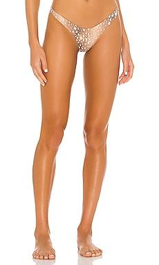 Leggy Peggy Bikini Bottom BOYS + ARROWS $110