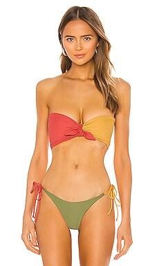 Bad Behavior Bridget Bikini Top BOYS + ARROWS $117
