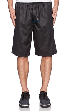 Brandblack Crossover Short in Black