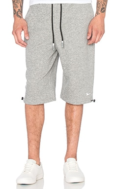 Brandblack Leisure Life Short in Grey