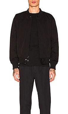 Университетская куртка sanders - Brandblack