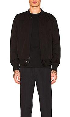 Sanders Varsity Jacket