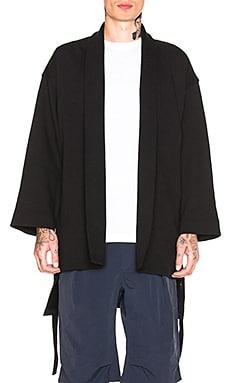Standard Kimono Brandblack $102