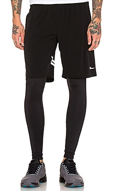 Brandblack R.F.Y.L Track Tights in Black