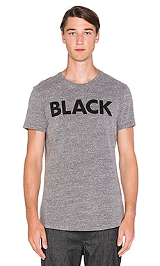 Brandblack Yumi BLACK Tee in Grey