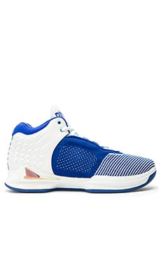 Brandblack J Crossover 2 in White Blue