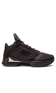 Brandblack Force Vector 1 Court in Black