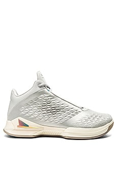 Brandblack Force Vector 1 Court in Gray