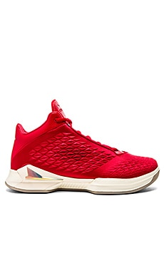 Brandblack Force Vector 1 Court in Red