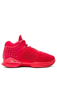 Brandblack J Crossover 2 in Red