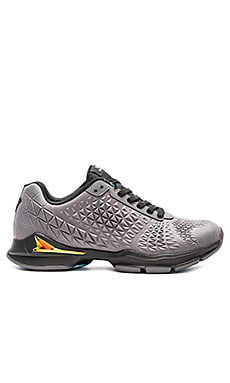 Brandblack XR Force Vector Trainer in Charcoal