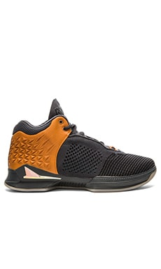 Brandblack JCrossover 2 Futurelegends 1 Year Anniversary edition in Charcoal Brown