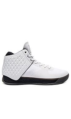 Brandblack J Crossover 3 in White
