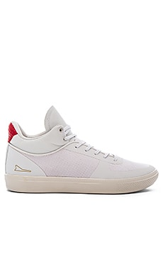 Brandblack Mirage Sport in White & Red