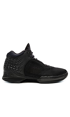 Brandblack J. Crossover 2 in Black