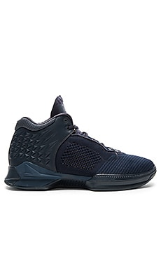 Brandblack J. Crossover 2 in Navy