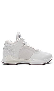 Brandblack J Crossover 2.5 in White