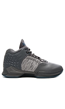 Brandblack J Crossover 2.5 in Charcoal