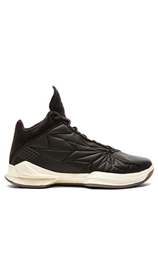 Brandblack XB Force Vector in Black