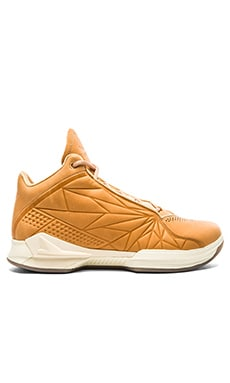 Brandblack XB Force Vector in Natural