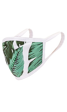 Face Mask BEACH RIOT $16 (FINAL SALE)
