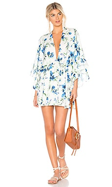 Brynne Dress BEACH RIOT $126