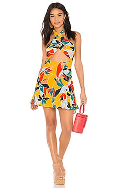 Marisa dress BEACH RIOT $130