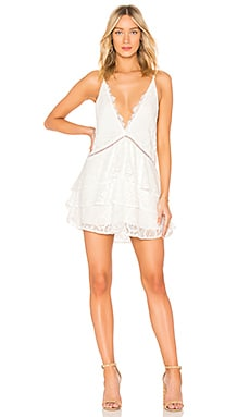 Maya Dress BEACH RIOT $200