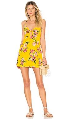 x REVOLVE Willow Dress BEACH RIOT $62