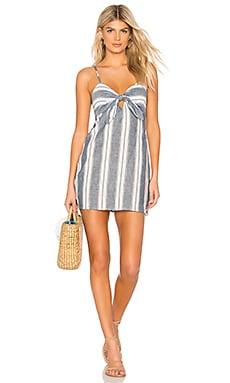 Willow Dress BEACH RIOT $91
