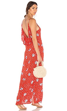Mila Dress BEACH RIOT $81