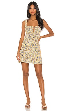 Olivia Dress BEACH RIOT $93 (FINAL SALE)