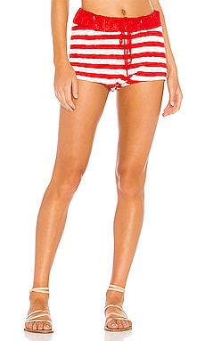Sandy Short BEACH RIOT $77