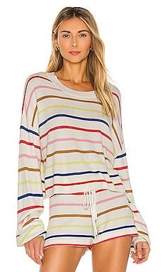 X REVOLVE Ava Sweater BEACH RIOT $90